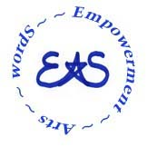 Elizabeth Starborn Logo, Empowerment, Arts, Words