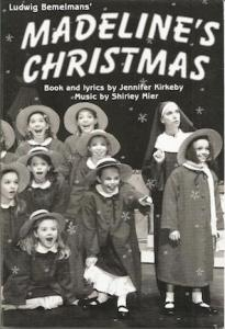 Madeline's Christmas -- Jennifer Kirkeby's most produced play